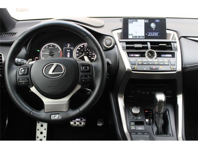 2015 Lexus NX 200t Base (Stk: L900345A) in Courtenay - Image 8 of 30