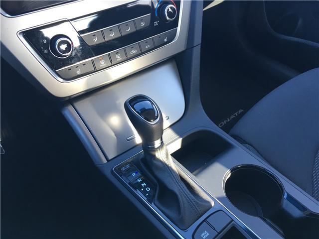 2017 Hyundai Sonata GL (Stk: 17-47913RJB) in Barrie - Image 23 of 25