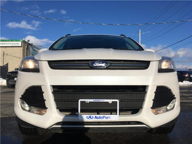 2014 Ford Escape SE (Stk: 14-42907) in Georgetown - Image 2 of 24