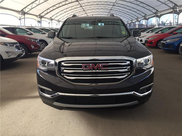 2019 GMC Acadia SLT-1 (Stk: 169640) in AIRDRIE - Image 2 of 24