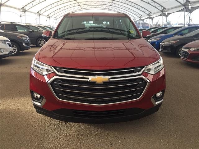 2019 Chevrolet Traverse LT (Stk: 170102) in AIRDRIE - Image 2 of 24