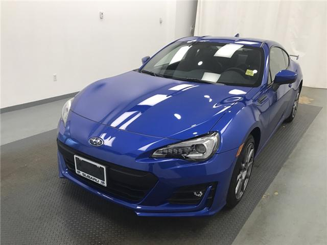 2018 Subaru BRZ Sport-tech RS (Stk: 200523) in Lethbridge - Image 1 of 28