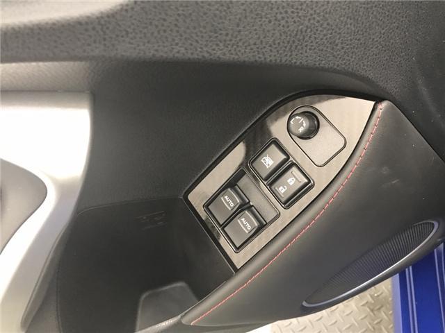 2018 Subaru BRZ Sport-tech RS (Stk: 200523) in Lethbridge - Image 12 of 28
