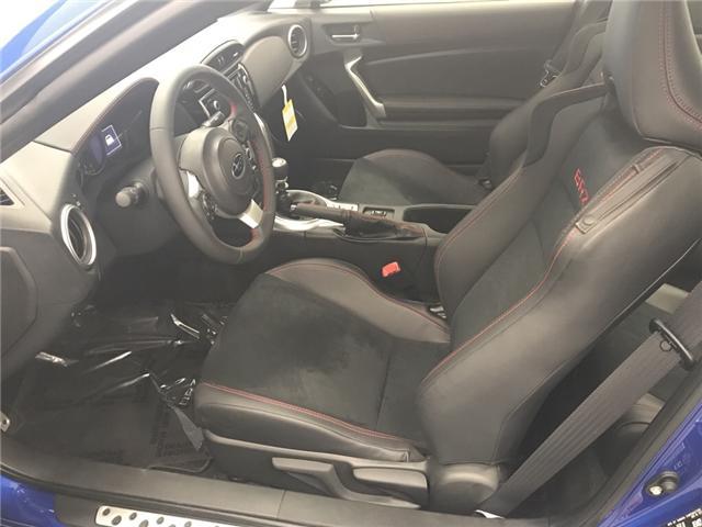 2018 Subaru BRZ Sport-tech RS (Stk: 200523) in Lethbridge - Image 13 of 28
