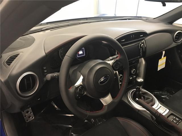 2018 Subaru BRZ Sport-tech RS (Stk: 200523) in Lethbridge - Image 14 of 28