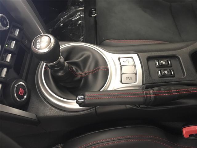 2018 Subaru BRZ Sport-tech RS (Stk: 200523) in Lethbridge - Image 19 of 28