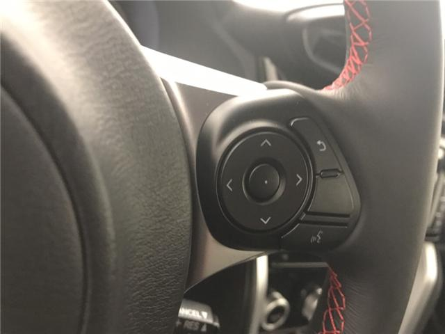 2018 Subaru BRZ Sport-tech RS (Stk: 200523) in Lethbridge - Image 28 of 28
