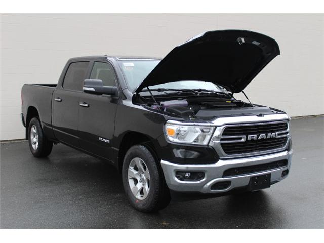 2019 RAM 1500 Big Horn (Stk: N642540) in Courtenay - Image 29 of 30