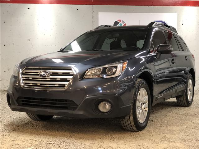 2017 Subaru Outback 3.6R Touring (Stk: S19177A) in Newmarket - Image 1 of 14