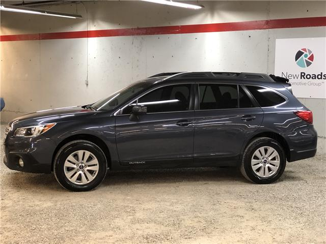 2017 Subaru Outback 3.6R Touring (Stk: S19177A) in Newmarket - Image 2 of 14