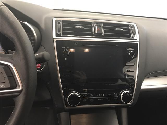 2019 Subaru Outback 2.5i Touring (Stk: 199139) in Lethbridge - Image 17 of 26