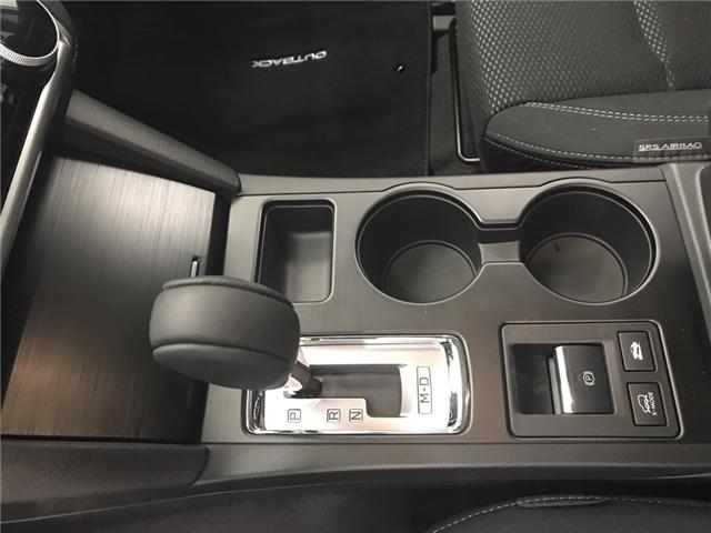 2019 Subaru Outback 2.5i Touring (Stk: 199139) in Lethbridge - Image 19 of 26