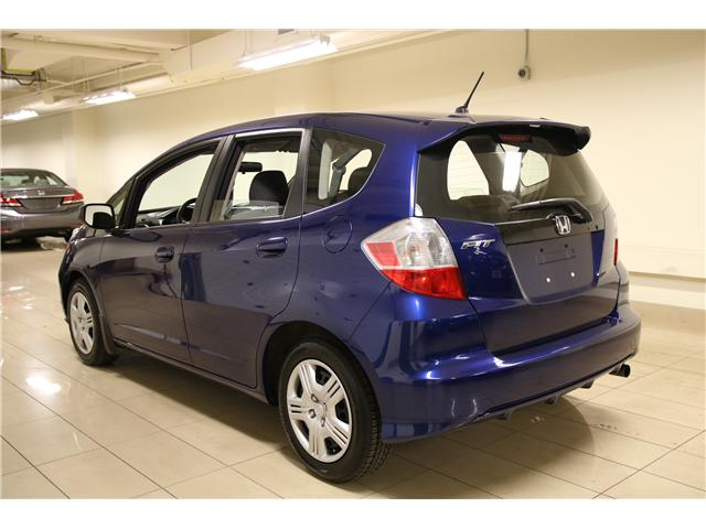 2012 Honda Fit LX (Stk: HP3076) in Toronto - Image 3 of 28