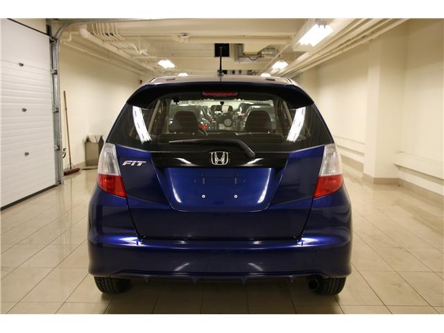 2012 Honda Fit LX (Stk: HP3076) in Toronto - Image 4 of 28