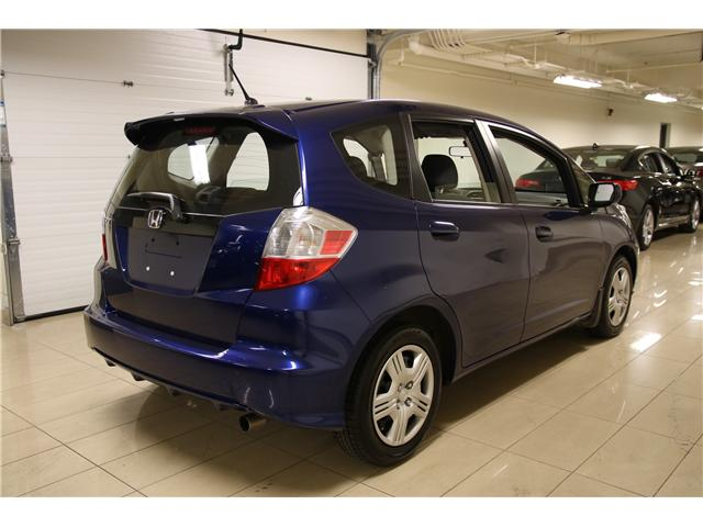 2012 Honda Fit LX (Stk: HP3076) in Toronto - Image 5 of 28