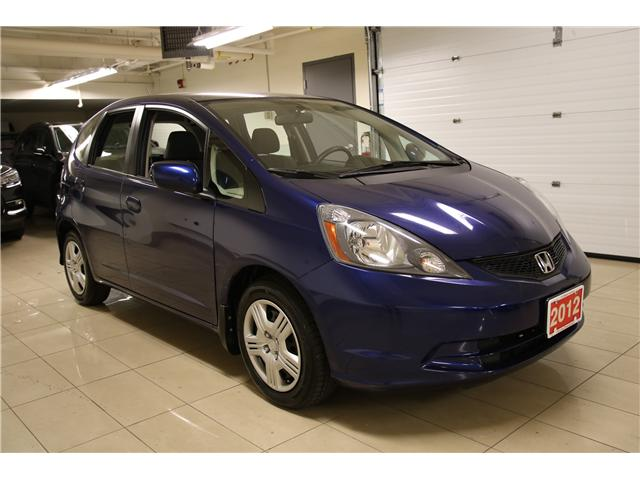 2012 Honda Fit LX (Stk: HP3076) in Toronto - Image 7 of 28