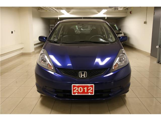 2012 Honda Fit LX (Stk: HP3076) in Toronto - Image 8 of 28