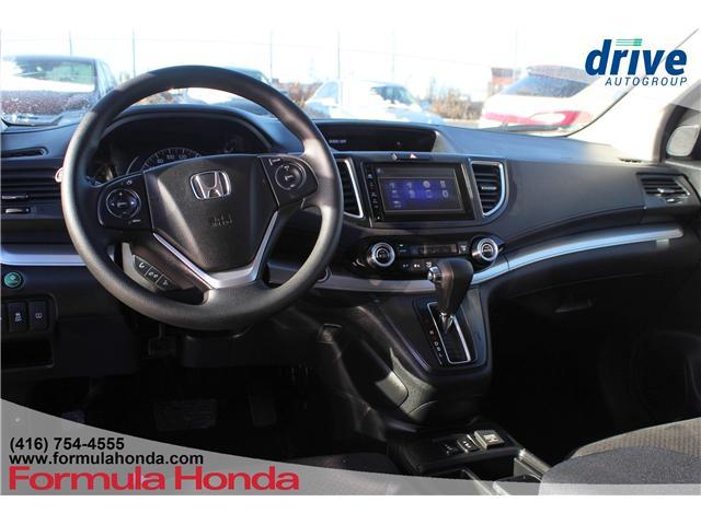 2016 Honda CR-V EX (Stk: B10783) in Scarborough - Image 2 of 29