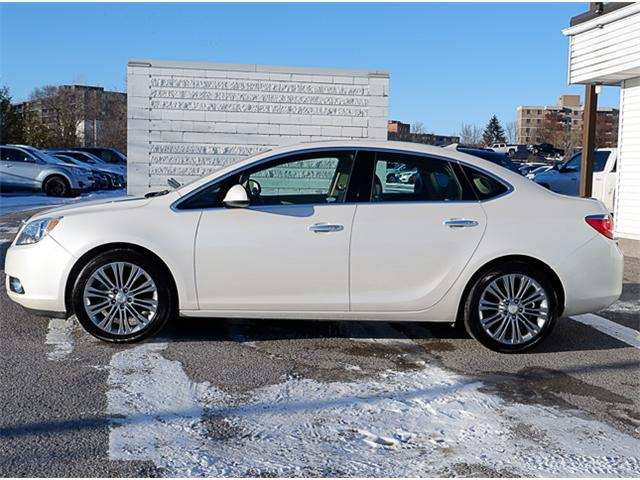 2014 Buick Verano Leather Package (Stk: 19019A) in Peterborough - Image 2 of 19