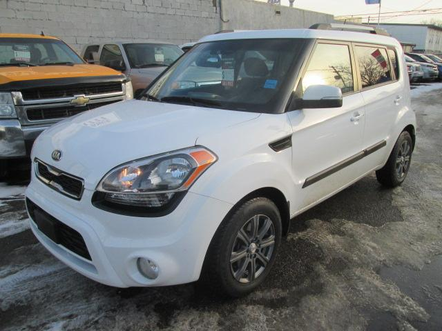 2013 Kia Soul 2.0L 4u (Stk: bp508) in Saskatoon - Image 2 of 18