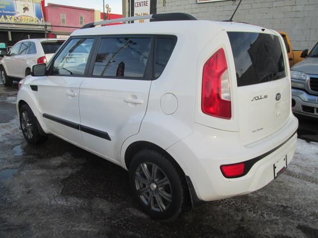 2013 Kia Soul 2.0L 4u (Stk: bp508) in Saskatoon - Image 3 of 18