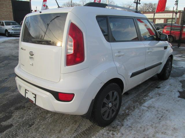 2013 Kia Soul 2.0L 4u (Stk: bp508) in Saskatoon - Image 5 of 18