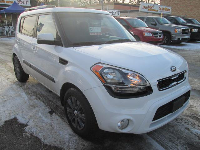 2013 Kia Soul 2.0L 4u (Stk: bp508) in Saskatoon - Image 6 of 18