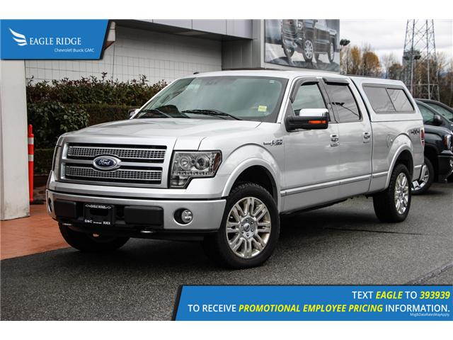 2010 Ford F-150 XLT (Stk: 100622) in Coquitlam - Image 1 of 16