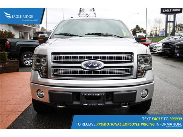 2010 Ford F-150 XLT (Stk: 100622) in Coquitlam - Image 2 of 16