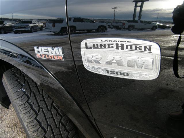 2013 RAM 1500 Laramie Longhorn (Stk: 56488) in Barrhead - Image 18 of 18