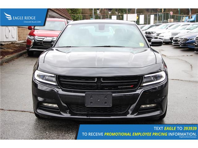 2017 Dodge Charger SXT (Stk: 179074) in Coquitlam - Image 2 of 5