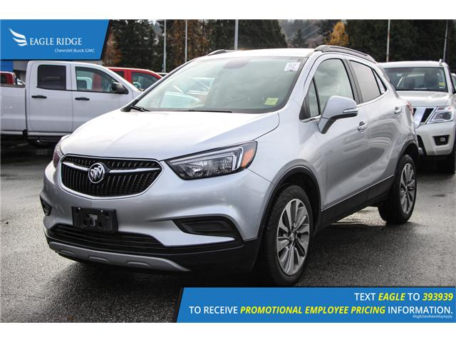 2018 Buick Encore Preferred (Stk: 189213) in Coquitlam - Image 1 of 5
