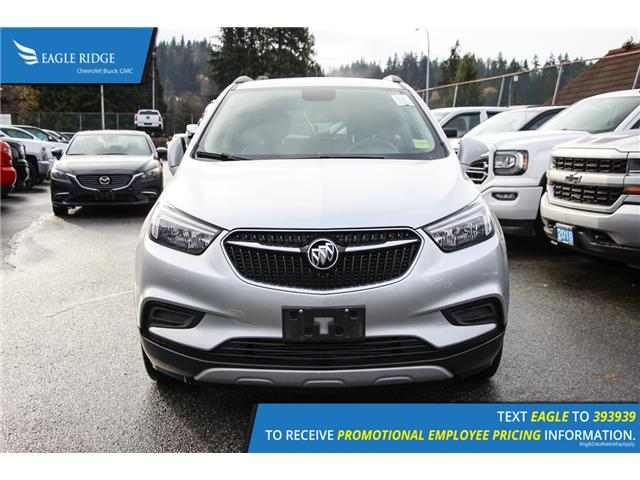 2018 Buick Encore Preferred (Stk: 189213) in Coquitlam - Image 2 of 5