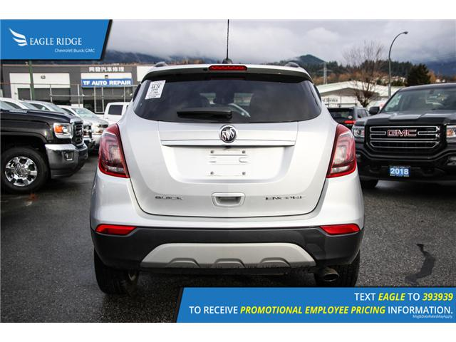 2018 Buick Encore Preferred (Stk: 189213) in Coquitlam - Image 3 of 5