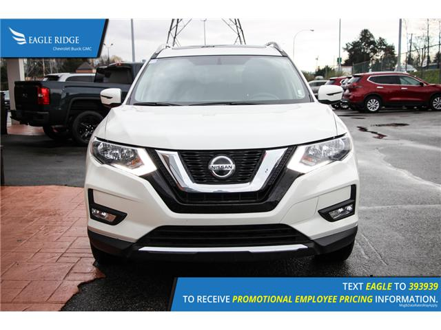 2018 Nissan Rogue SV (Stk: 189385) in Coquitlam - Image 2 of 6