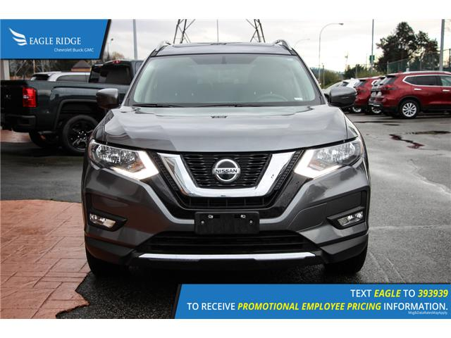2018 Nissan Rogue SV (Stk: 189387) in Coquitlam - Image 2 of 6