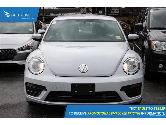 2017 Volkswagen Beetle  (Stk: 179271) in Coquitlam - Image 2 of 5