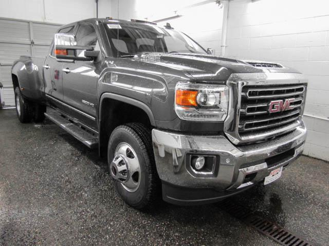 2019 GMC Sierra 3500HD SLT (Stk: 89-22260) in Burnaby - Image 2 of 12