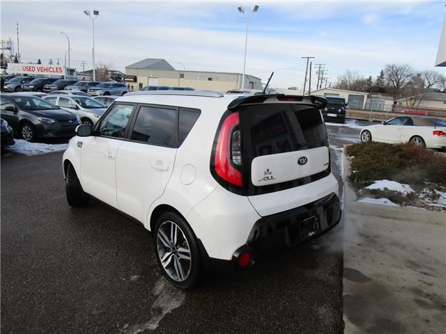 2014 Kia Soul SX (Stk: 1837352) in Regina - Image 2 of 32