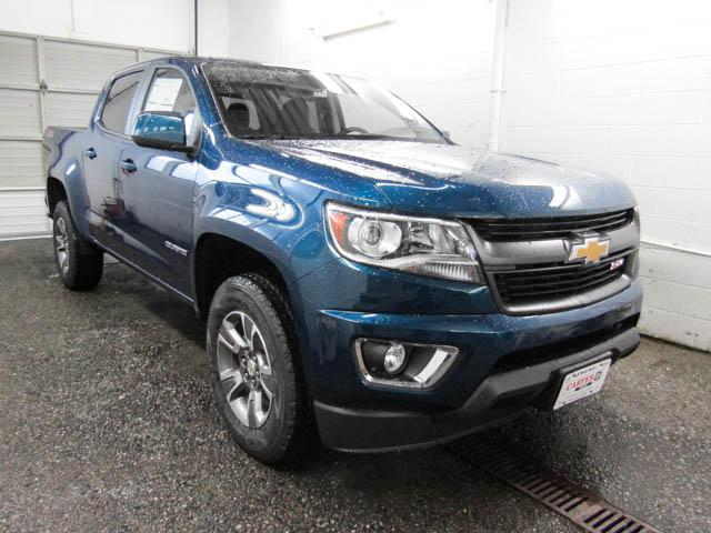2019 Chevrolet Colorado Z71 (Stk: D9-97220) in Burnaby - Image 2 of 12
