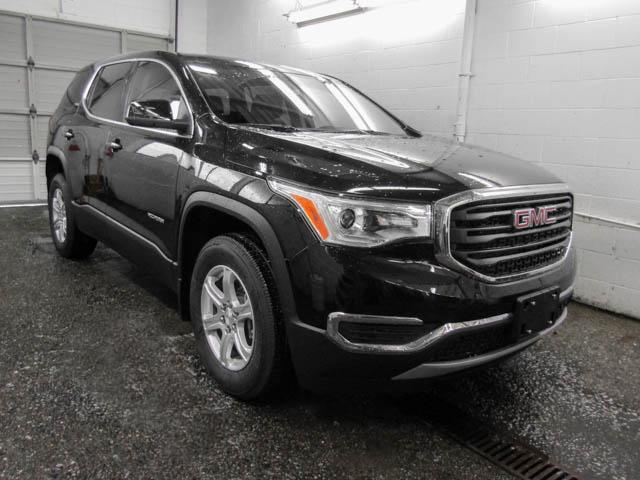 2019 GMC Acadia SLE-1 (Stk: R9-75270) in Burnaby - Image 2 of 12