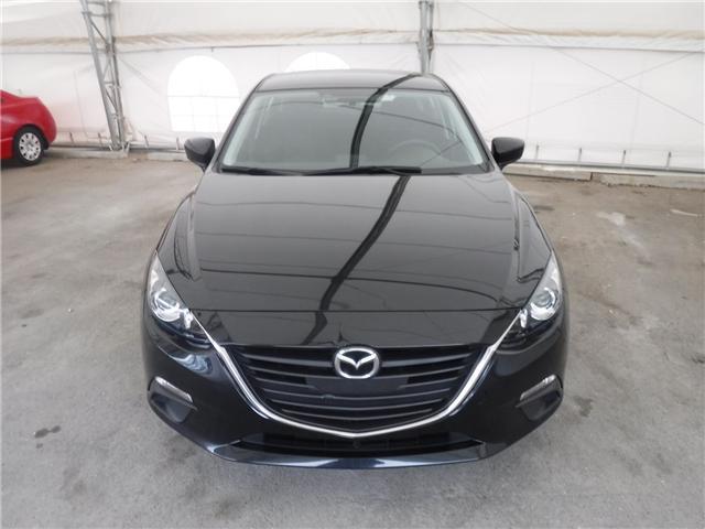 2015 Mazda Mazda3 GX (Stk: S1596) in Calgary - Image 2 of 25