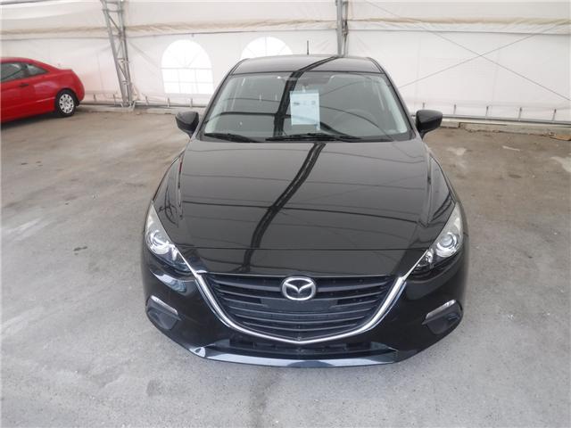 2015 Mazda Mazda3 GX (Stk: S1584) in Calgary - Image 2 of 25