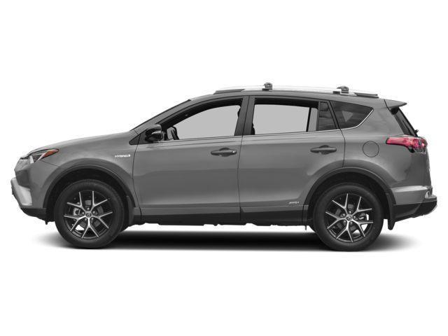 2018 Toyota RAV4 Hybrid SE (Stk: 184067) in Kitchener - Image 2 of 9