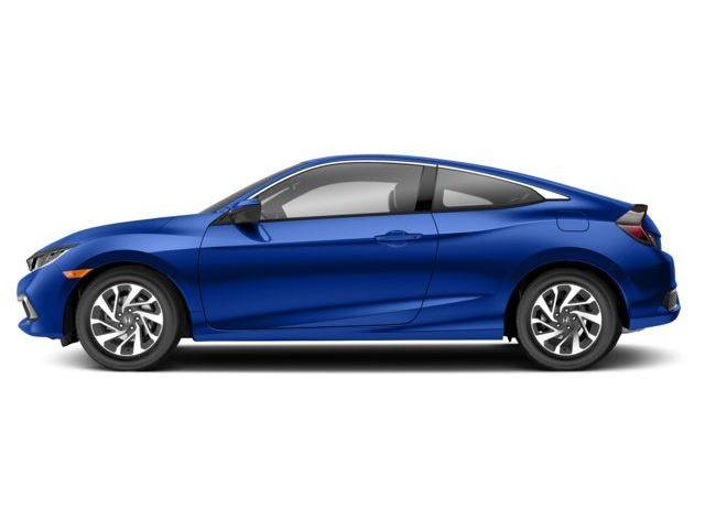 2019 Honda Civic Si (Stk: 19225) in Barrie - Image 2 of 2