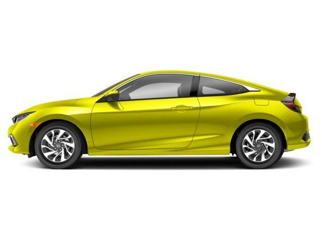 2019 Honda Civic Si (Stk: 19227) in Barrie - Image 2 of 2