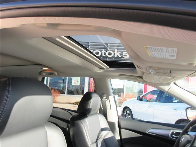 2019 Nissan Pathfinder SL Premium (Stk: 7917) in Okotoks - Image 10 of 25