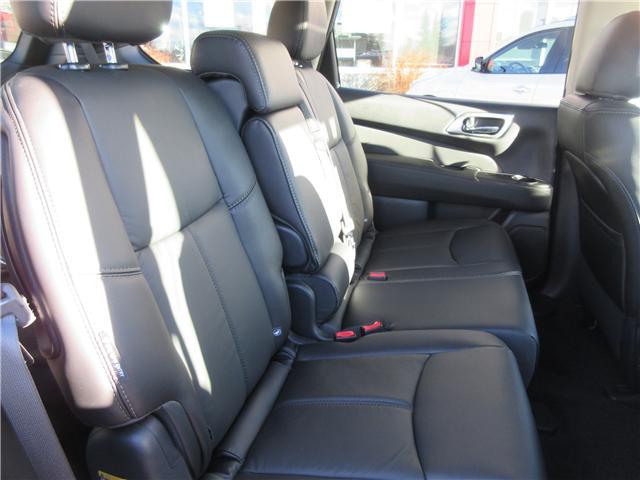 2019 Nissan Pathfinder SL Premium (Stk: 7917) in Okotoks - Image 16 of 25