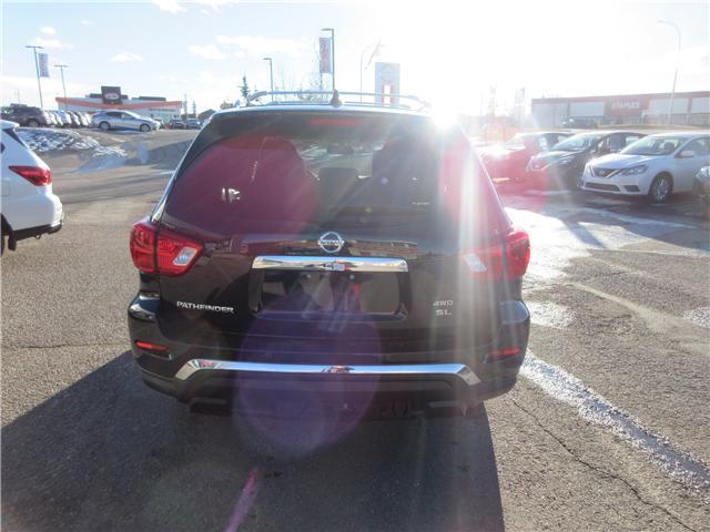 2019 Nissan Pathfinder SL Premium (Stk: 7917) in Okotoks - Image 22 of 25
