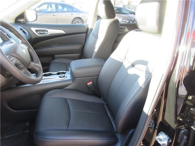 2019 Nissan Pathfinder SL Premium (Stk: 7917) in Okotoks - Image 5 of 25